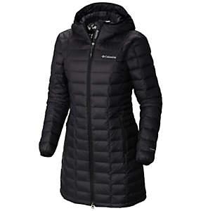 Women's Voodoo Falls 590 TurboDown™ Mid Jacket - Plus Size