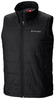 Columbia Saddle Chutes Vest