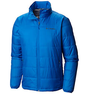 Men's Saddle Chutes™ Jacket