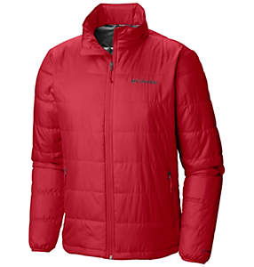 Men's Saddle Chutes™ Jacket
