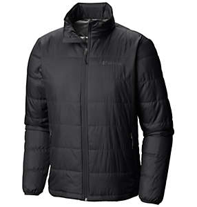 Men's Saddle Chutes™ Jacket - Big
