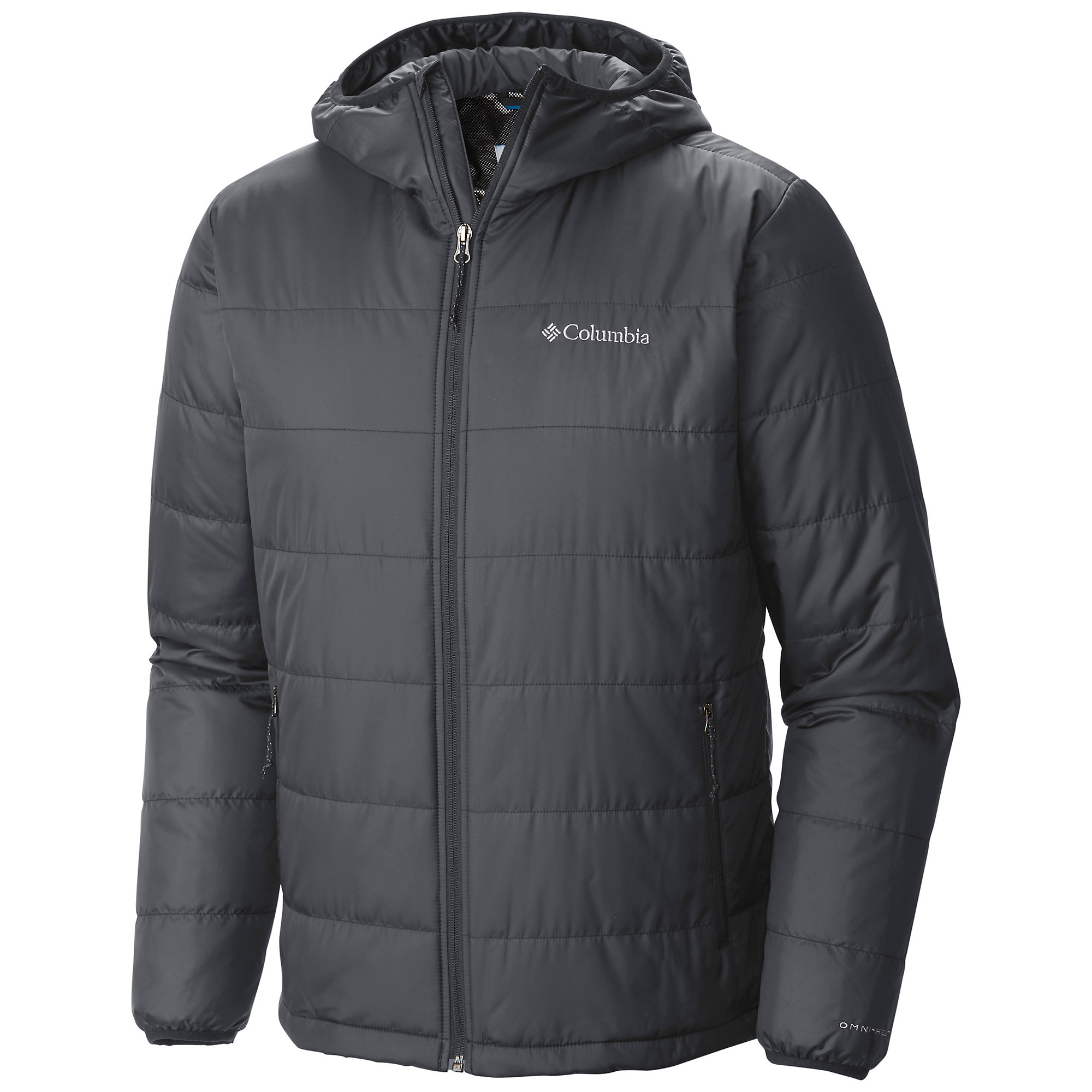 Columbia Saddle Chutes Hooded Jacket