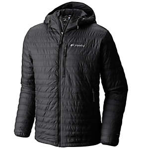 Men's Tumalt Creek™ Hooded Jacket