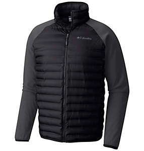 Flash Forward™ Hybrid Jacke für Herren