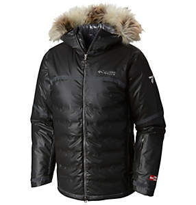 Men's OutDry™ Ex Diamond Heatzone Jacket