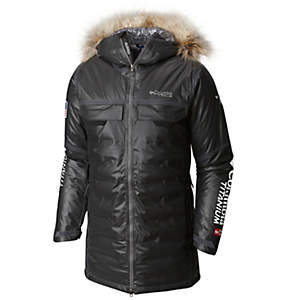 Men's OutDry™ Ex Diamond Heatzone Long Parka