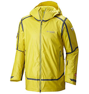 OutDry™ Ex Diamond Snow Shell da uomo
