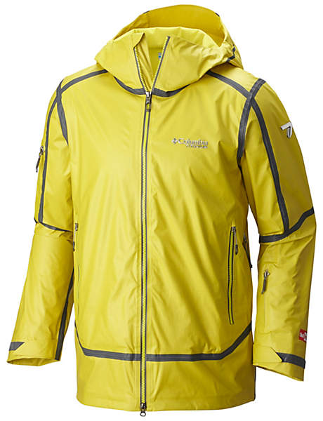Men's OutDry™ Ex Diamond Snow Shell