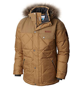 Men's Barlow Pass 550 TurboDown™ Quilted Jacket