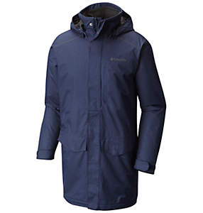 Men's Gulfoss™ Long Jacket