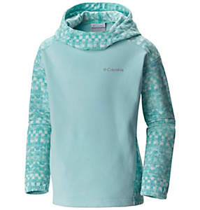 Girl's Glacial™ Fleece Novelty Hoodie Sweatshirt