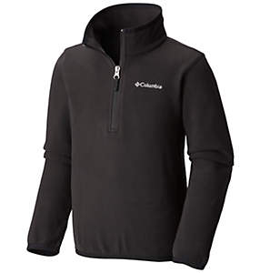 Youth Ridge Repeat 1.0™ Half Zip Fleece