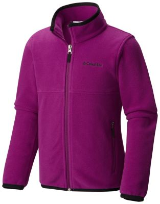 Columbia Fuller Ridge 2.0 Full Zip