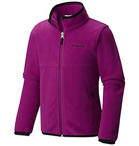 Youth Fuller Ridge 2.0™ Full Zip Polartec Fleece Jacket