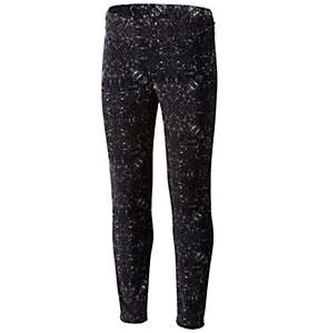 Girl's Glacial™ Printed Leggings