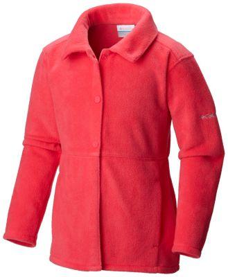 photo: Columbia Benton Springs Button Up Coat