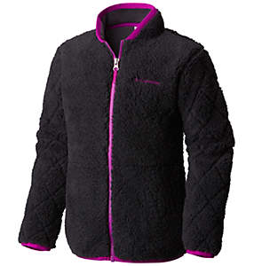 Girl's Two Ponds™ Full Zip Jacket