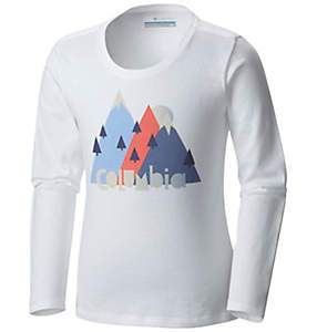 Girl's Tri-Butte™ Long Sleeve Shirt