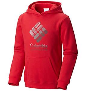 Boy's Gem Grain™ Hoodie Sweatshirt