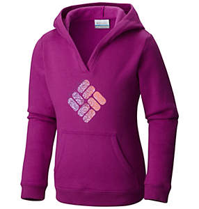 Girl's Gem Novelty™ Hoodie Sweatshirt
