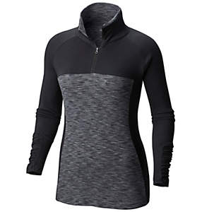 Women's OuterSpaced™ II Half Zip
