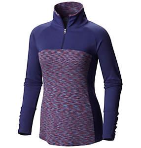 Women's OuterSpaced™ II Half Zip Shirt