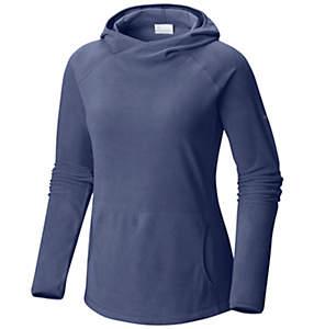 Sweat à capuche en polaire Glacial™ IV Femme