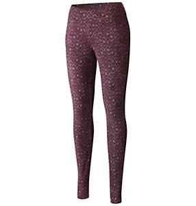 Women's Glacial™ Fleece Printed Legging Pant - Plus Size
