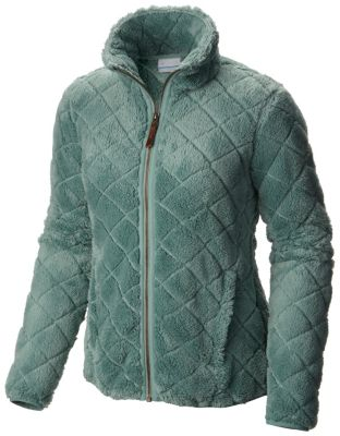 Columbia Fire Side Sherpa Full Zip Trailspace Com