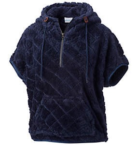 Women's Fire Side™ Sherpa Shrug - Plus Size
