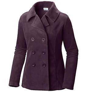 Women's Benton Springs™ Pea Coat - Plus Size