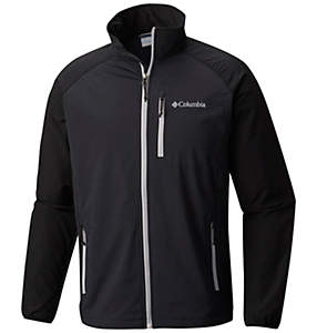 Men's Green Lake™ Softshell
