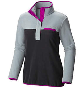 Women's Mountain Side™ Fleece Pull Over