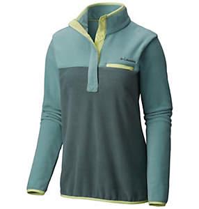 Womens Fleece Jackets, Fleece Coats & Vests | Columbia Sportswear