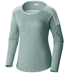 Women's Easygoing™ Long Sleeve Shirt