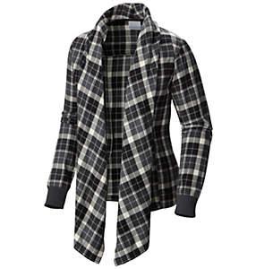 Women's Aspen Lakes™ Flannel Sweater Wrap