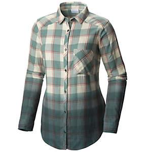 Women's Aspen Lakes™ Long Sleeve Flannel Shirt