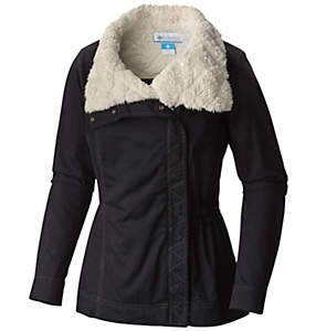 Women's Outdoor Explorer™ Sherpa Fleece Lined Jacket