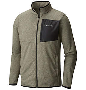 Men's Snyder Lake™ Full Zip Fleece