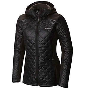 Women's Sapphire Trail™ Hybrid Jacket