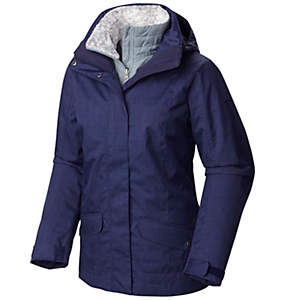 Women's Sleet to Street™ Interchange Jacket