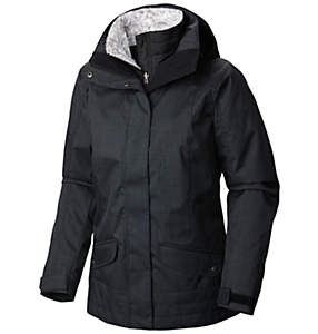 Women's Sleet to Street™ Interchange Jacket - Plus Size