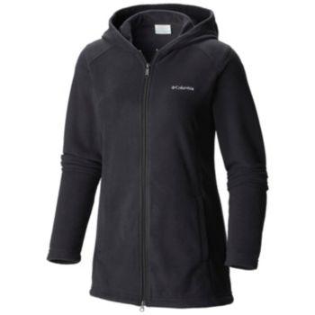 Columbia Northern Woods Women's Long Fleece Jacket
