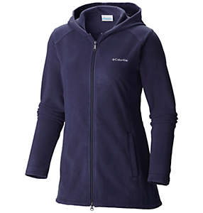 Women's Northern Woods™ Long Fleece Jacket