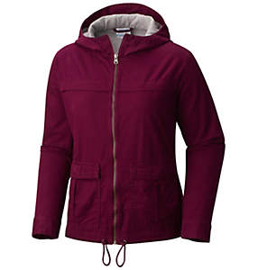 Women's Riverfront™ Hooded Jacket