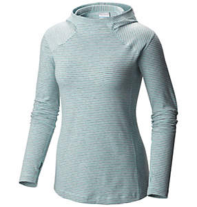 Women's Layer First™ II Striped Hoodie