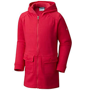 Girl's Scenic Point™ Fleece Jacket