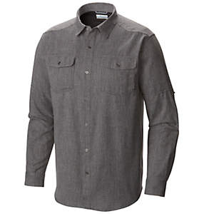Men's Pilsner Lodge™ Long Sleeve Shirt