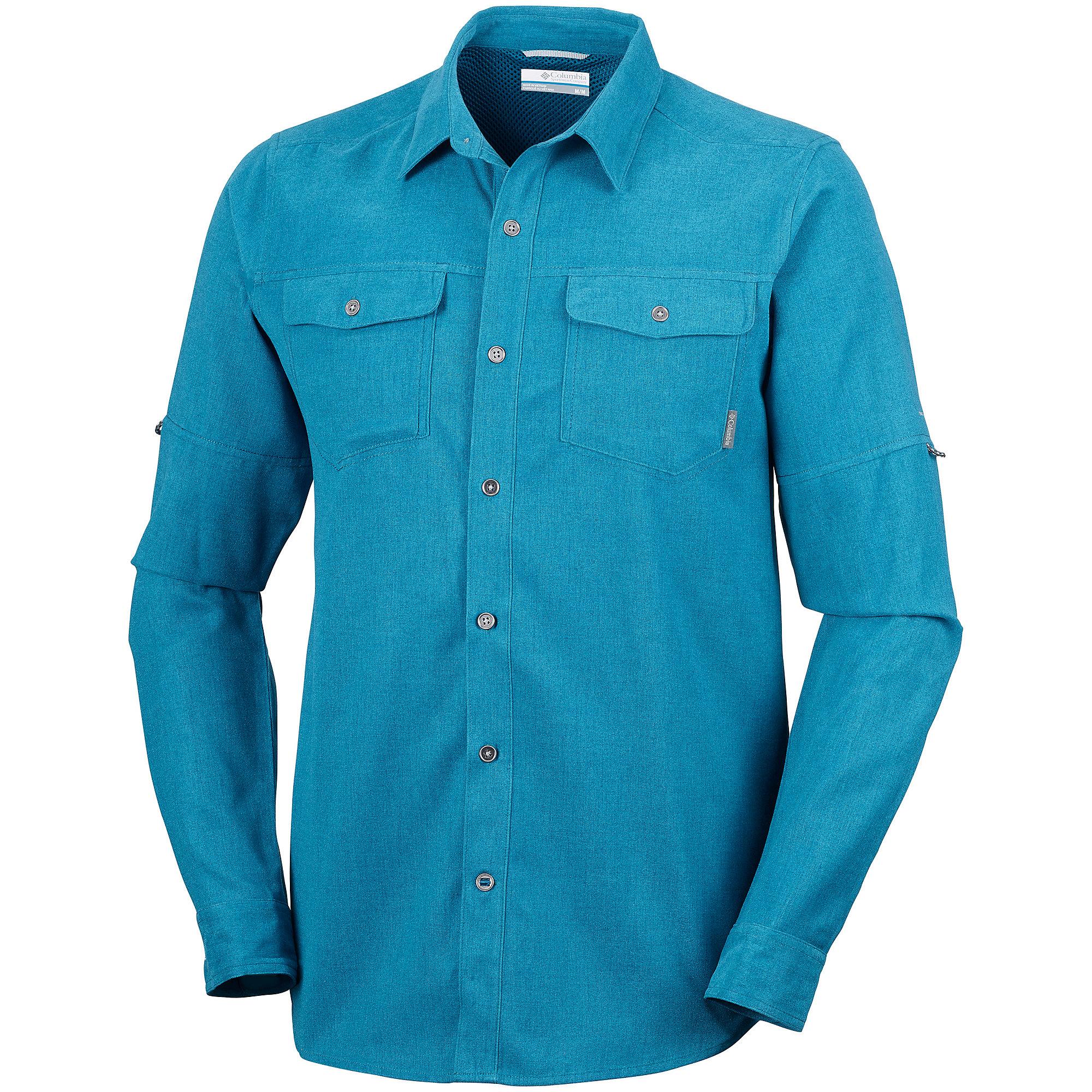Chemise à manches longues Pilsner Lodge™ Homme