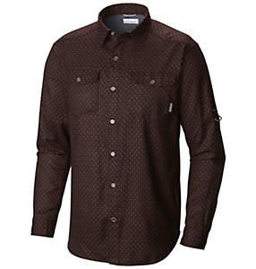 Men's Pilsner Lodge™ Print Long Sleeve Shirt